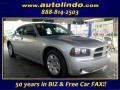 Bright Silver Metallic 2007 Dodge Charger Gallery