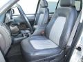 Front Seat of 2004 Mountaineer V8 Premier AWD