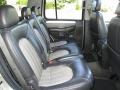 Rear Seat of 2004 Mountaineer V8 Premier AWD