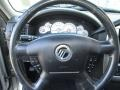 2004 Mountaineer V8 Premier AWD Steering Wheel
