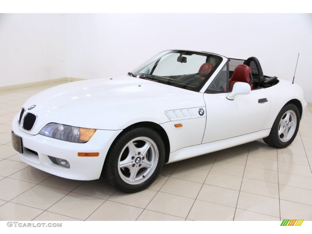 1998 Bmw Z3 1 9 Roadster Exterior Photos Gtcarlot Com