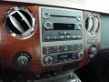 2012 Golden Bronze Metallic Ford F250 Super Duty King Ranch Crew Cab 4x4  photo #19