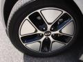 2011 Kia Optima Hybrid Wheel and Tire Photo