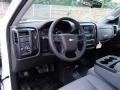 Jet Black/Dark Ash Prime Interior Photo for 2014 Chevrolet Silverado 1500 #85921344