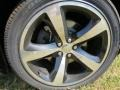 2013 Plum Crazy Pearl Dodge Challenger R/T Classic  photo #9