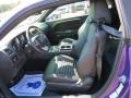 Dark Slate Gray Interior Photo for 2013 Dodge Challenger #85925568