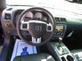 2013 Plum Crazy Pearl Dodge Challenger R/T Classic  photo #13