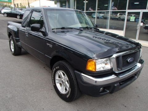 2004 ford ranger fx4 supercab 4x4 data info and specs. Black Bedroom Furniture Sets. Home Design Ideas