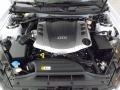 2013 Circuit Silver Hyundai Genesis Coupe 3.8 Track  photo #35