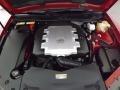 2009 STS V6 3.6 Liter DI DOHC 24-Valve VVT V6 Engine