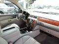 2009 Black Granite Metallic Chevrolet Silverado 1500 LTZ Crew Cab 4x4  photo #6