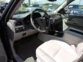 2009 Black Granite Metallic Chevrolet Silverado 1500 LTZ Crew Cab 4x4  photo #13
