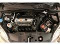 2011 Polished Metal Metallic Honda CR-V EX-L 4WD  photo #15
