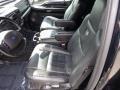 2004 Ford F250 Super Duty Black Interior Interior Photo