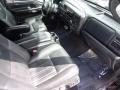 Black 2004 Ford F250 Super Duty Interiors