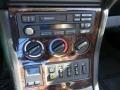 Black Controls Photo for 1998 BMW Z3 #85960758