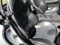 Black Front Seat Photo for 1998 BMW Z3 #85960767