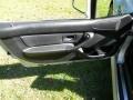 Black Door Panel Photo for 1998 BMW Z3 #85960770