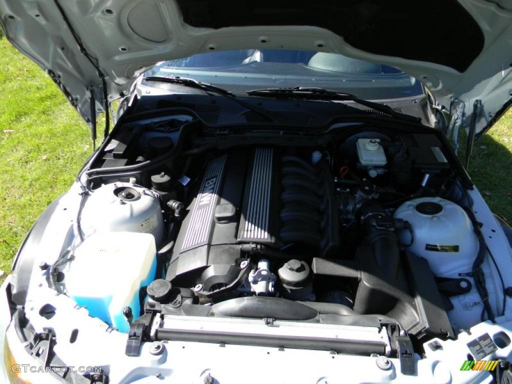 1998 Bmw Z3 2 8 Roadster Engine Photos Gtcarlot Com