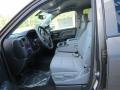 Jet Black/Dark Ash Front Seat Photo for 2014 Chevrolet Silverado 1500 #85964361