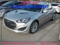 2013 Circuit Silver Hyundai Genesis Coupe 2.0T #85961340