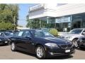 2013 Imperial Blue Metallic BMW 5 Series 528i Sedan #85961309