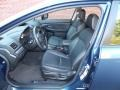 Black Interior Photo for 2013 Subaru Impreza #85988490