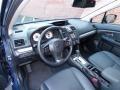 Black Prime Interior Photo for 2013 Subaru Impreza #85988517