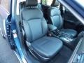 Black Front Seat Photo for 2013 Subaru Impreza #85988661