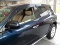 2007 Midnight Blue Pearl Nissan Murano SL AWD  photo #7