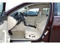 2014 Opera Red Metallic Volkswagen Passat 1.8T SEL Premium  photo #3