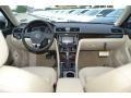 2014 Opera Red Metallic Volkswagen Passat 1.8T SEL Premium  photo #5