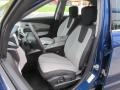 2010 Navy Blue Metallic Chevrolet Equinox LS AWD  photo #12