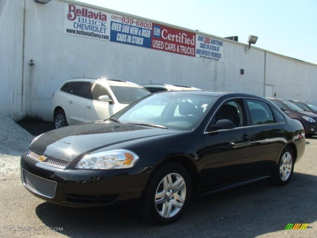 2013 Impala Lt C0035 Code Autos Post