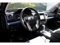 2014 Attitude Black Metallic Toyota Tundra Platinum Crewmax 4x4  photo #5