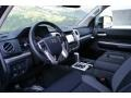 2014 Black Toyota Tundra SR5 Crewmax 4x4  photo #5