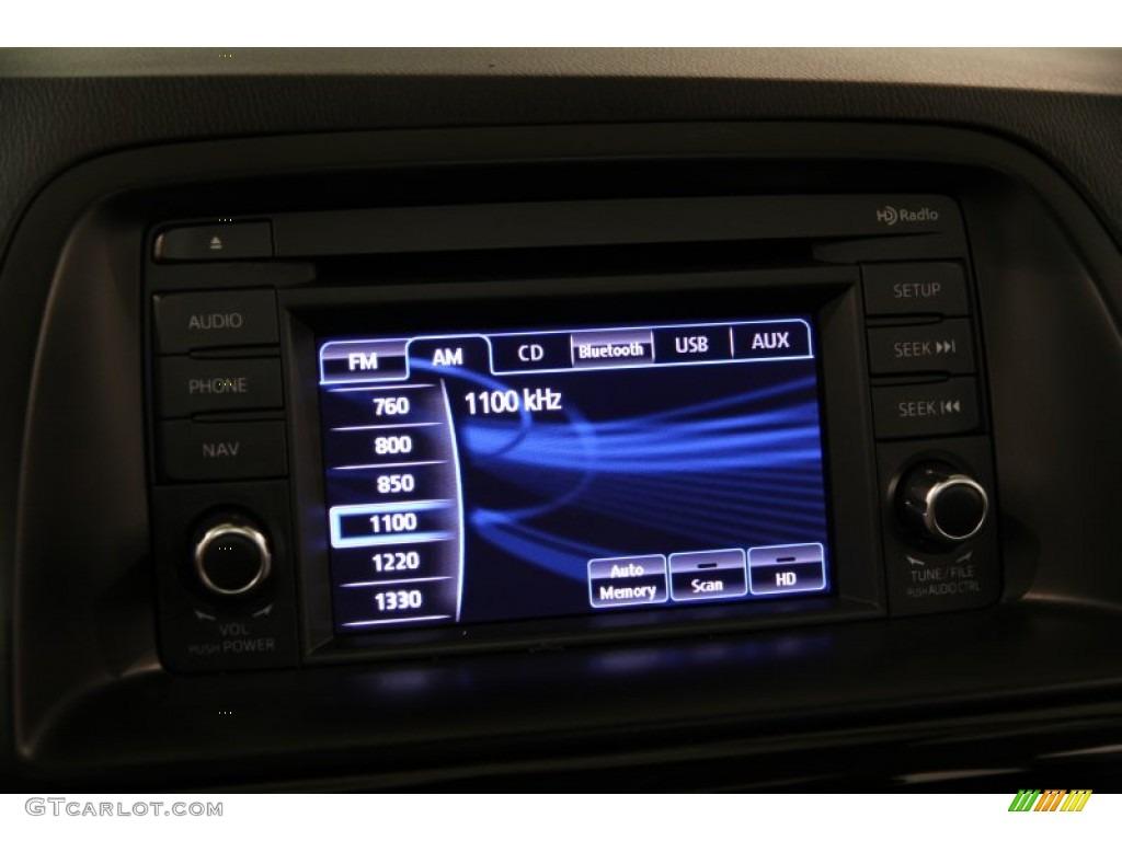 Mazda Cx 5 Color Code >> 2013 Mazda CX-5 Touring AWD Audio System Photo #86006547 | GTCarLot.com