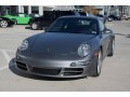 Seal Grey Metallic - 911 Carrera S Coupe Photo No. 19