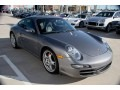 Seal Grey Metallic - 911 Carrera S Coupe Photo No. 20