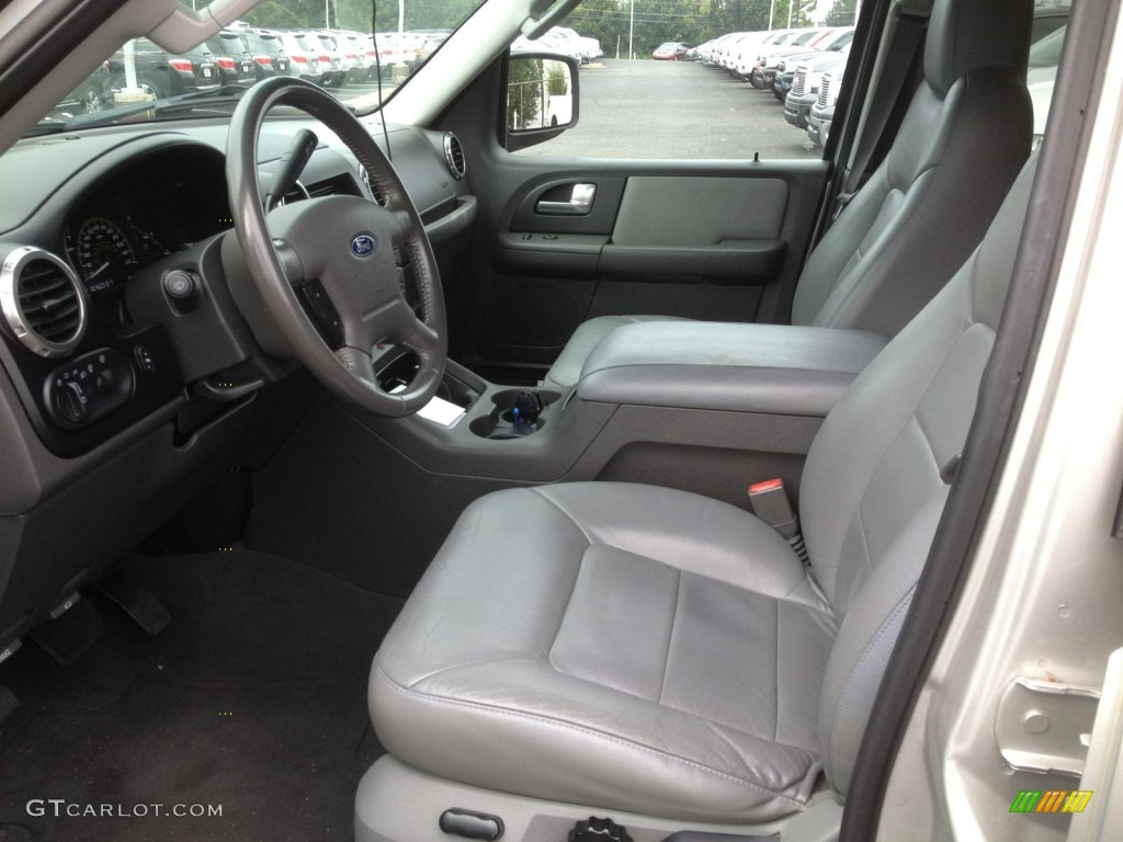 2003 Ford Expedition Xlt Front Seat Photos Gtcarlot Com