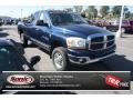 Patriot Blue Pearl 2006 Dodge Ram 2500 Gallery