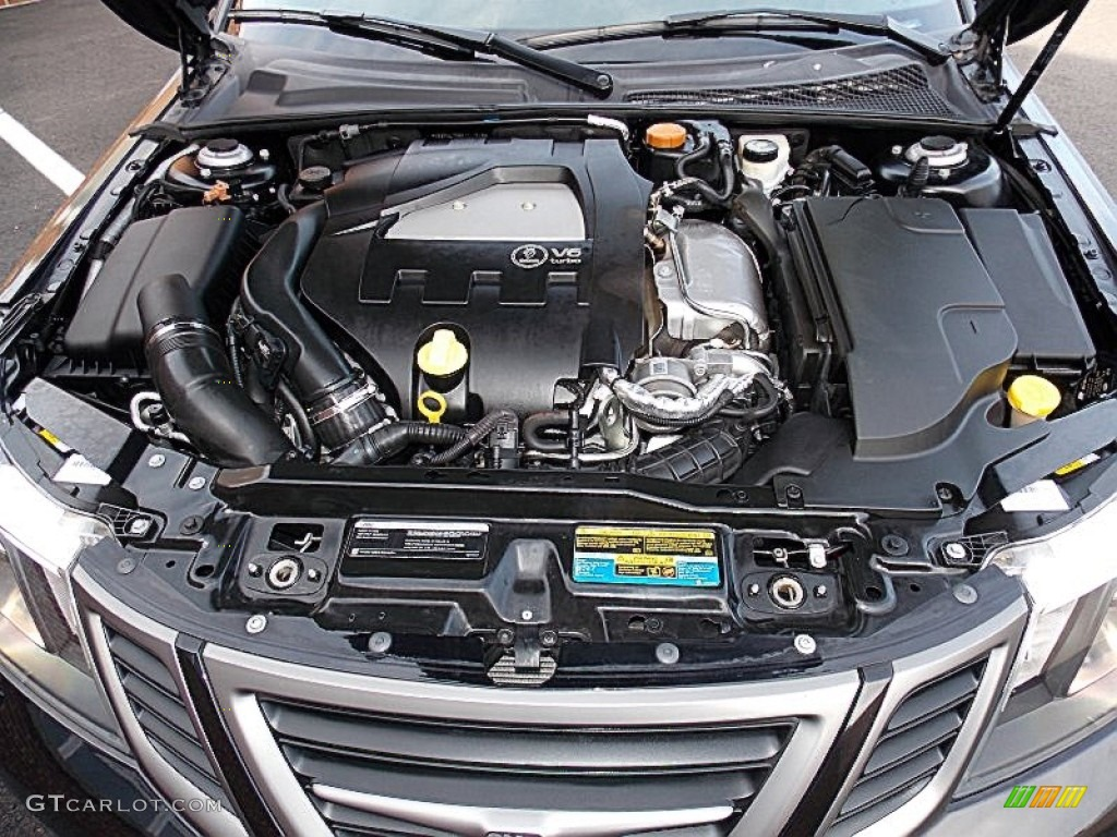 2008 saab 9 3 turbo x sport sedan 2 8 liter turbocharged dohc 24 valve vvt v6 engine photo. Black Bedroom Furniture Sets. Home Design Ideas