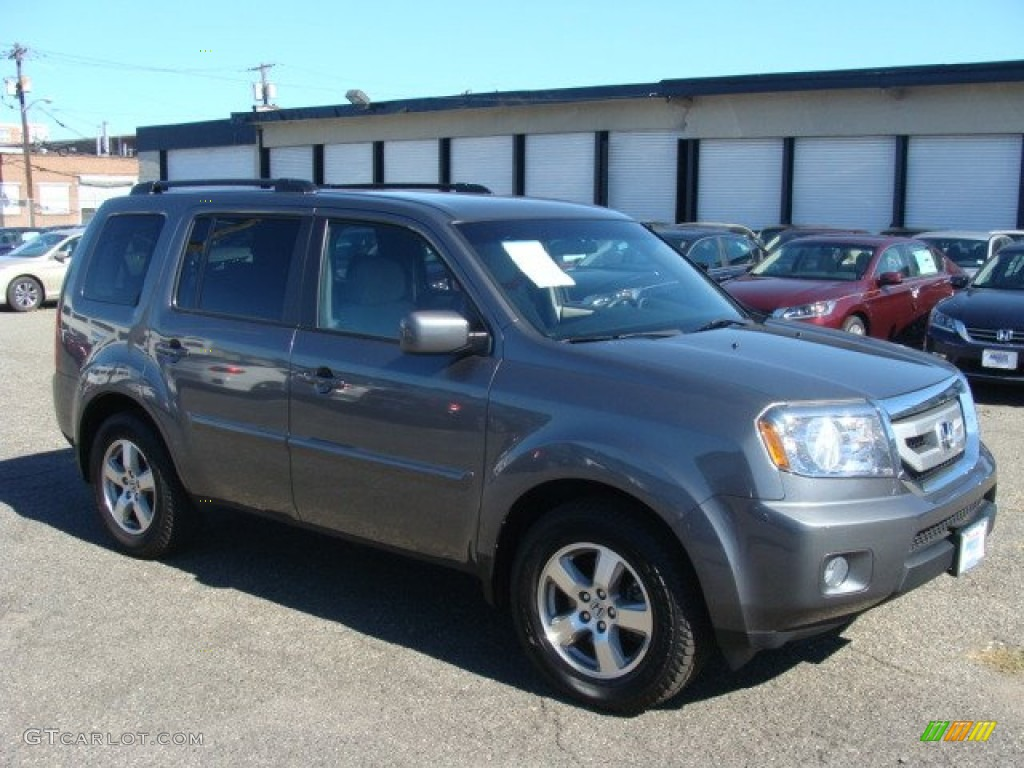 polished metal metallic honda pilot  wd  gtcarlotcom car color galleries