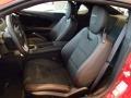 Black Front Seat Photo for 2014 Chevrolet Camaro #86041929