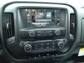 Jet Black/Dark Ash Controls Photo for 2014 Chevrolet Silverado 1500 #86050695