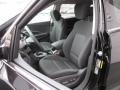 Black Front Seat Photo for 2013 Hyundai Santa Fe #86057634