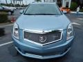 Glacier Blue Metallic - SRX Performance FWD Photo No. 2