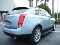 Glacier Blue Metallic - SRX Performance FWD Photo No. 7