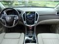 Dashboard of 2013 SRX Performance FWD