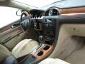 2009 Cocoa Metallic Buick Enclave CXL AWD  photo #26